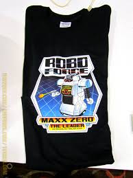 Robo Force T-Shirt