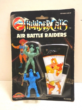 Air Battle Raiders