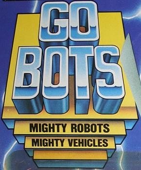 Playsets, Super and Special GoBots