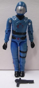 Cobra Commander (Mail In)