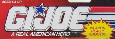 1991 - A Real American Hero