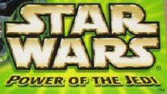 2000 - Power of the Jedi