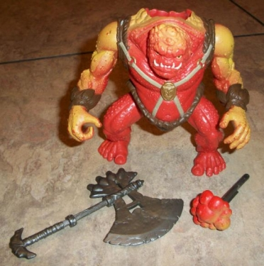 small soldiers flatchoo  Home > Hasbro > Small