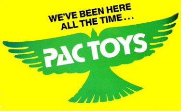 PAC Toys